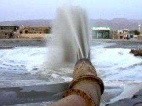 از ۵ طرح آبرسانی و شبکه آبیاری در خراسان شمالی