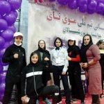 بانوان خوزستان