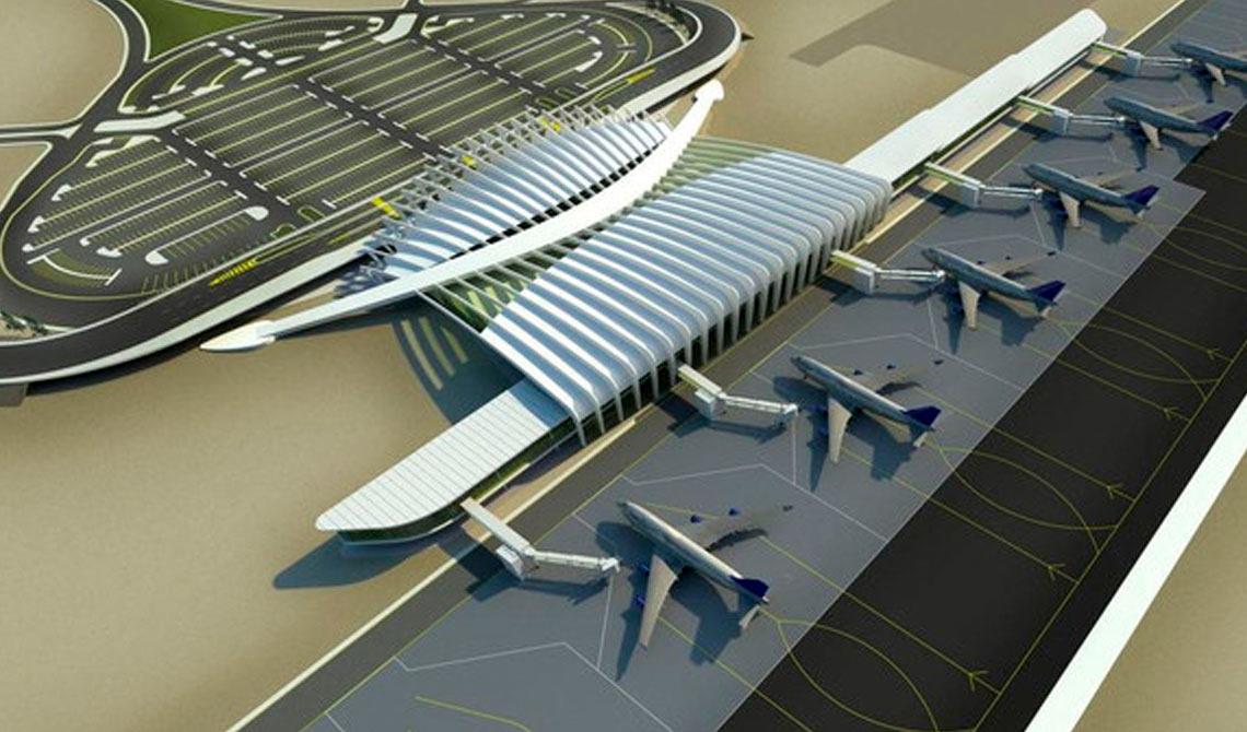 Airport Jazan